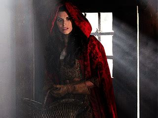 Once Upon a Time recap: Little Red Riding Hood's backstory