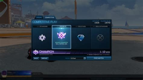 Be your rocket league coach gc pc or console by Iceicrl