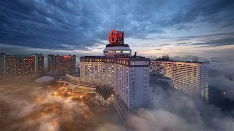 The 10 Best Things To Do In Genting Highlands! - 5KM Deals