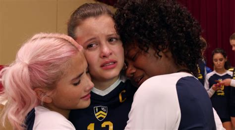 Degrassi: Next Class—Season 2 Review and Episode Guide