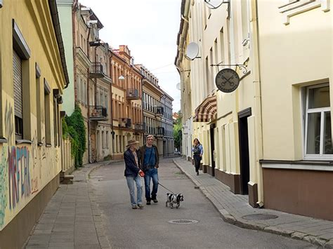 What to Do in Vilnius, the Coolest Little Capital City in