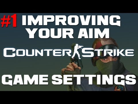 Counter Strike Source [MAX SETTINGS] Gameplay - YouTube