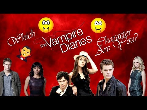 The Vampire Diaries | Mikaelson Family - YouTube