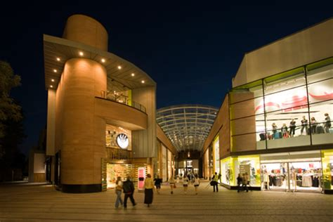 Late night shopping at Princesshay: new hours confirmed