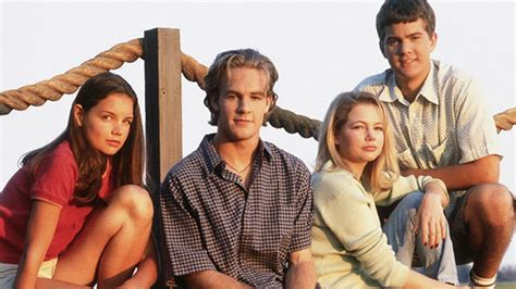 Where Is the Cast of 'Dawson's Creek' Now? | Inside Edition