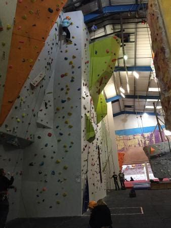 The Reach Climbing Wall (London) - 2019 All You Need to