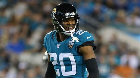 Jalen Ramsey stepping away from Jaguars for his child's