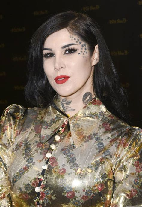 People Say They'll Boycott Kat Von D Makeup Over Her Anti