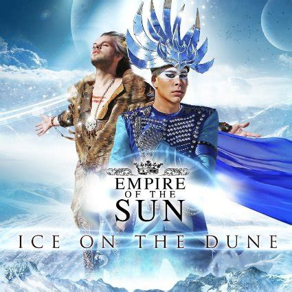 Empire of the Sun: New-Wave Dark SynthPop Indie-Rock Band