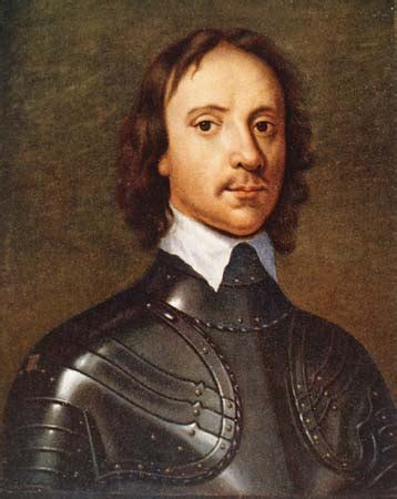 Oliver Cromwell   Biography, Accomplishments, Significance