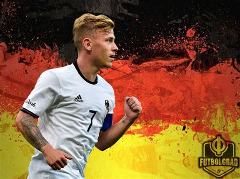 Max Meyer and Serge Gnabry Secure Three Points for Germany