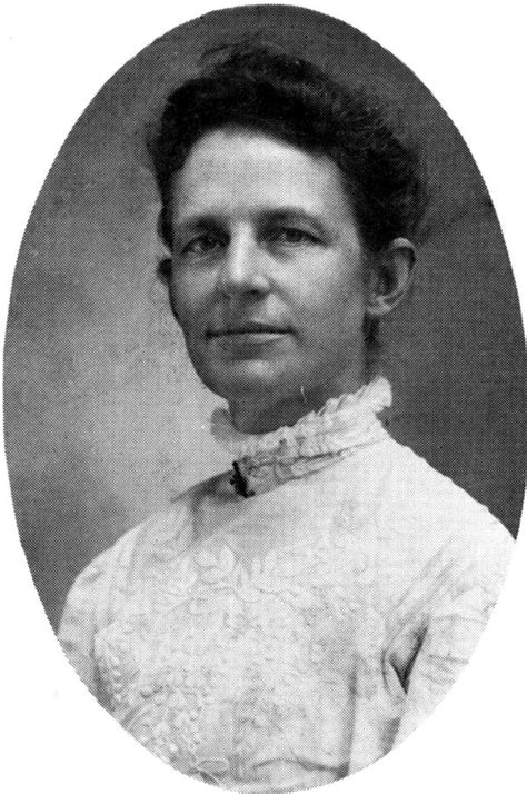 Florida Memory - Portrait of Annie Isabell Douglass