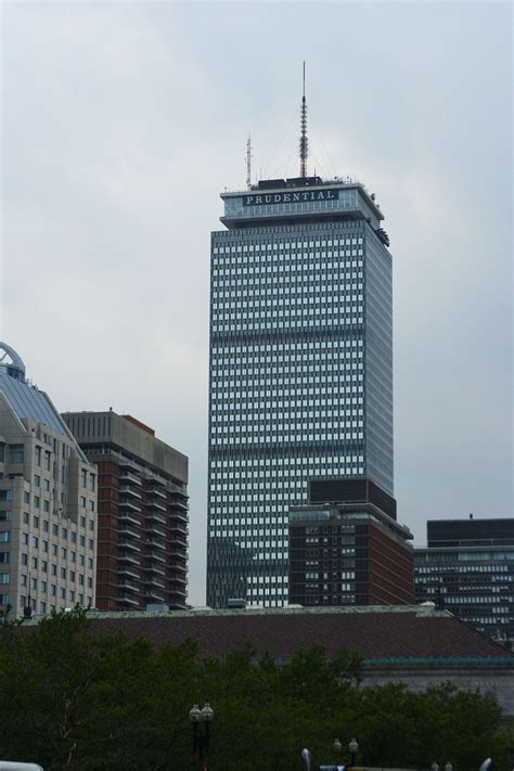 Prudential Tower – Wikipedia