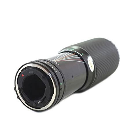 Canon Zoom Lens FD 100-300mm 100-300 mm 1:5