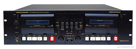 Marantz PMD510 - Manual - Fully Independent Double