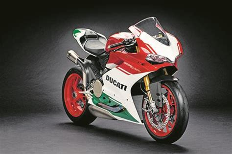 Ducati vow to keep V-twin in their sportsbike line-up