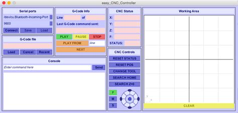 Easy CNC download | SourceForge