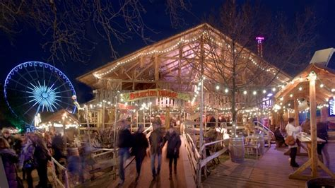London Christmas Markets and Fairs | Christmas in London
