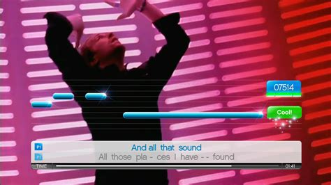 SingStar Review - The Next Level