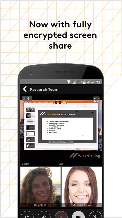 Wickr Pro for Android - APK Download
