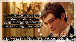 Funny Dirty Quotes Chuck Bass