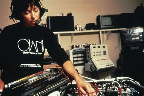 Electronic music pioneer Suzanne Ciani to perform in