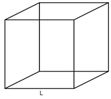 Area and Volume of a Cube - MathCracker