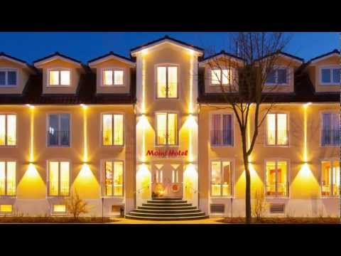 """""""Moin Hotel"""" Moin Hotel Cuxhaven (Cuxhaven) • HolidayCheck"""