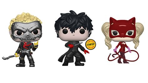 The Phantom Thieves bring some style to a new line of