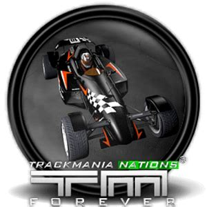 TrackMania Nations Forever Download - TechSpot