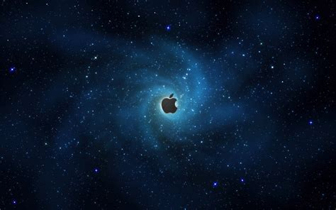 Apple in Stars Wallpapers   HD Wallpapers   ID #951