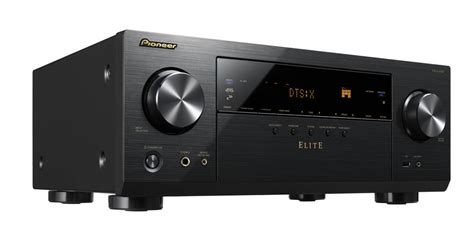 VSX-LX102   AV Receivers   Products   Pioneer Home Audio