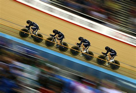 UCI Track World Cup V 2019: Day 1 Results   Cyclingnews