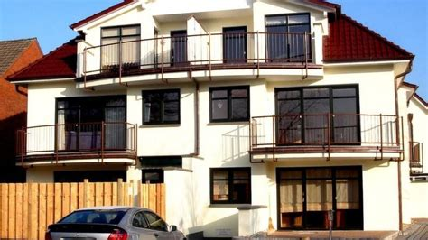 Moin! Appartements Haus Weser (Cuxhaven) • HolidayCheck