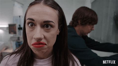 Miranda Sings Smile GIF by NETFLIX - Find & Share on GIPHY