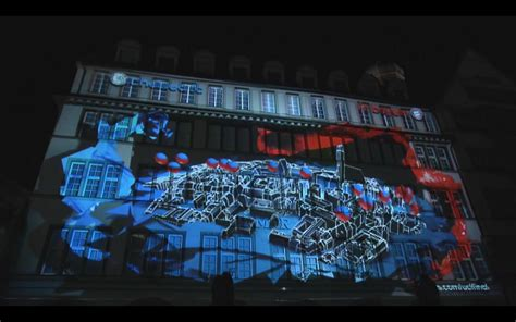 3D projection due to laser scanning | Laserscanning Europe