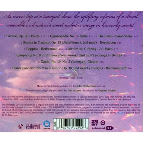 Angelsong: Choral Classics By The Sea - Dan Gibson mp3 buy