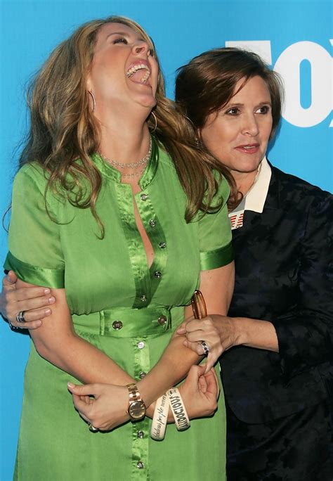 Carrie Fisher, Joely Fisher - Joely Fisher Photos - FOX