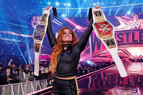 Becky Lynch: 3 Storylines To Take Her To The Next Level